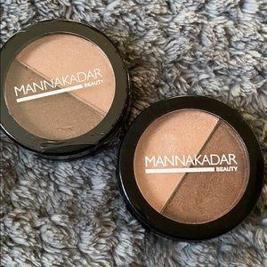 Long-Wear Powders Split Pan Duo (2)